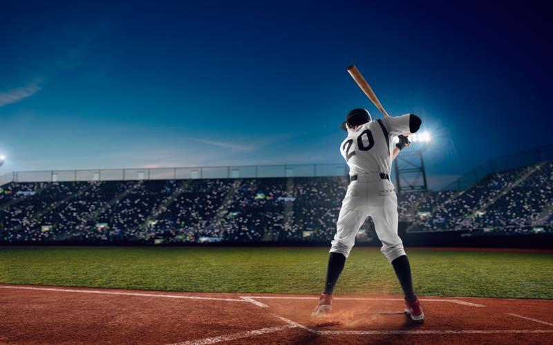 野球選手_画像