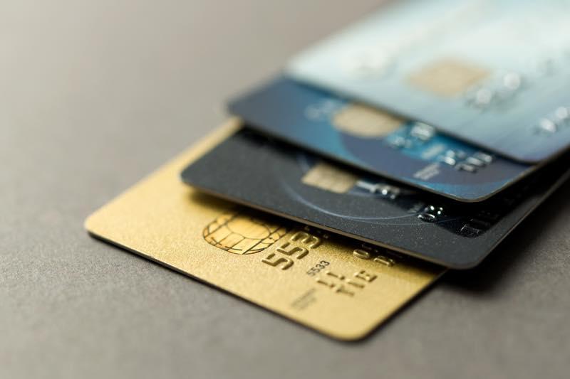 クレジットカード会社社員_画像