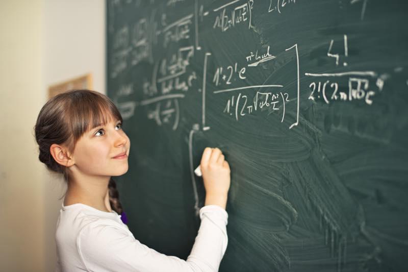 数学な得意な人に向いている職業・仕事_画像