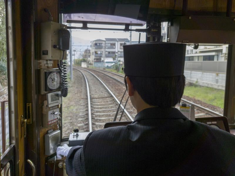 電車運転士_画像