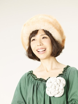 五月女ケイ子さん_画像