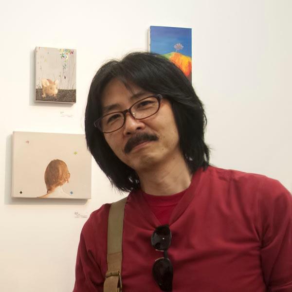 海津ヨシノリさん_画像