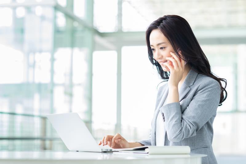 医療秘書の仕事内容・なり方・給料・資格など | 職業情報サイト ...