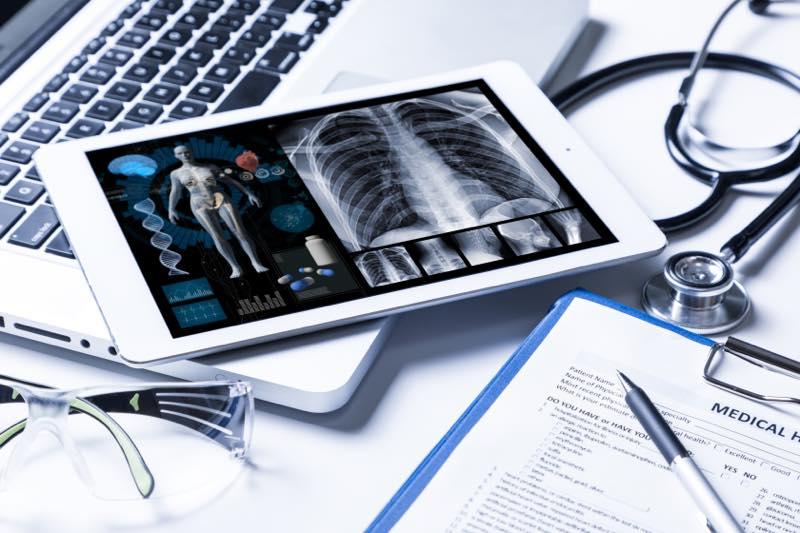 医療情報技師