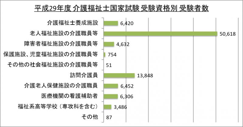平成29年度介護福祉士国家試験受験資格別受験者数_29