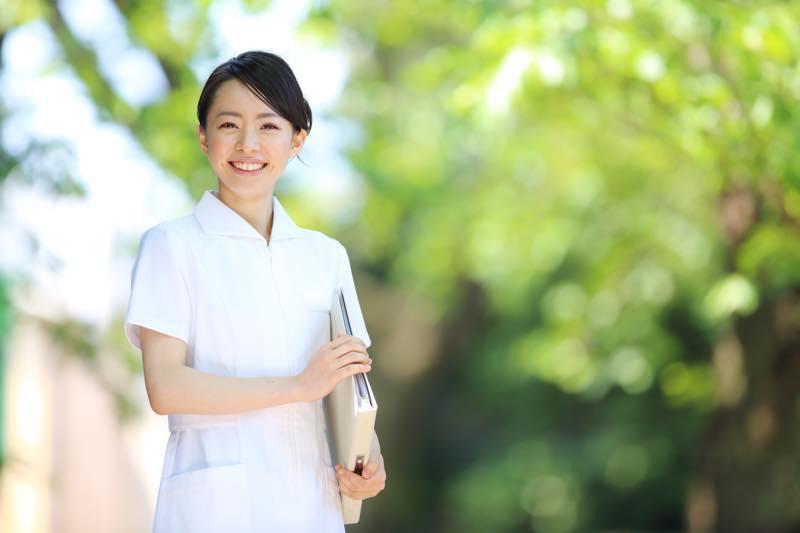 看護師_画像