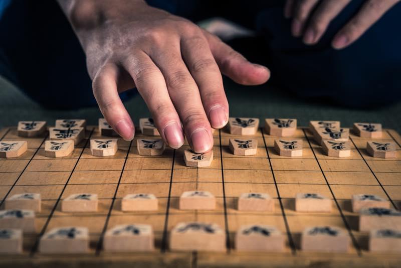 棋士_画像