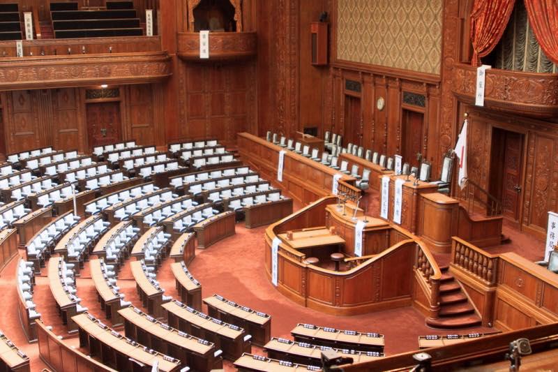 国会議員_画像