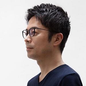 吉岡徳仁さん_画像