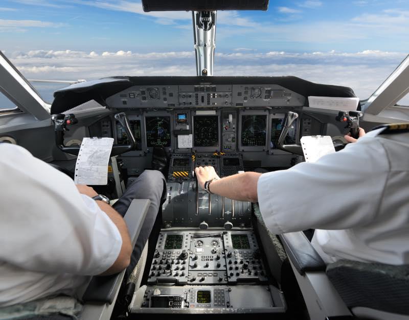 パイロット_画像