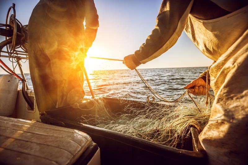 漁師_画像