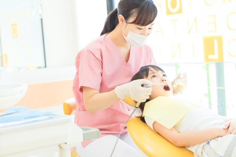 歯科衛生士_画像