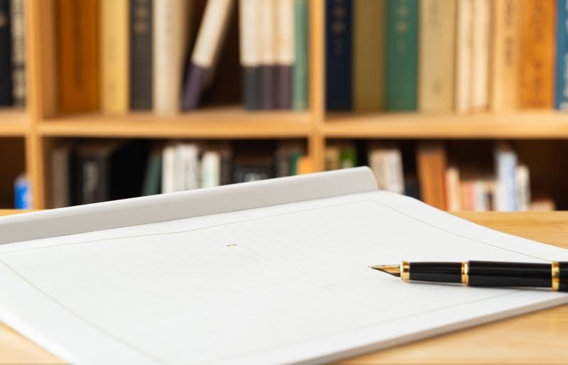 小説家の仕事内容・なり方・給料・資格など | 職業情報サイト キャリア ...