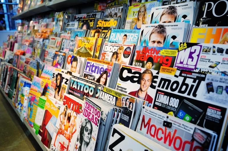 出版社社員の仕事内容・なり方・給料・資格など | 職業情報サイト ...