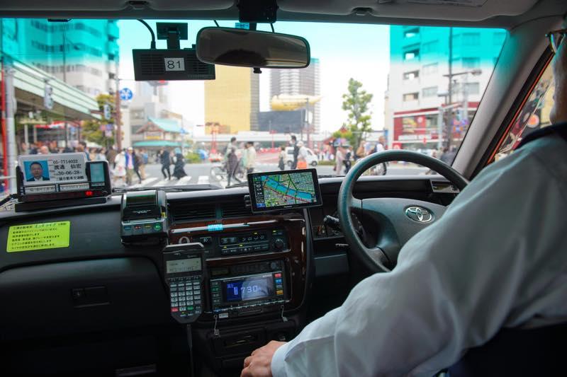 タクシー運転手_画像