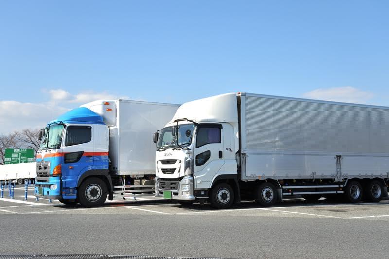 トラック運転手_画像