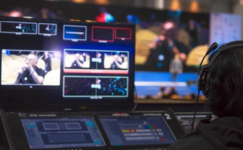 テレビ業界研究・仕事内容や求人状況、今後の動向を解説   職業情報 ...