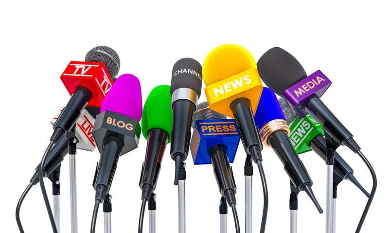 みんなに情報を発信し、伝える職業・仕事