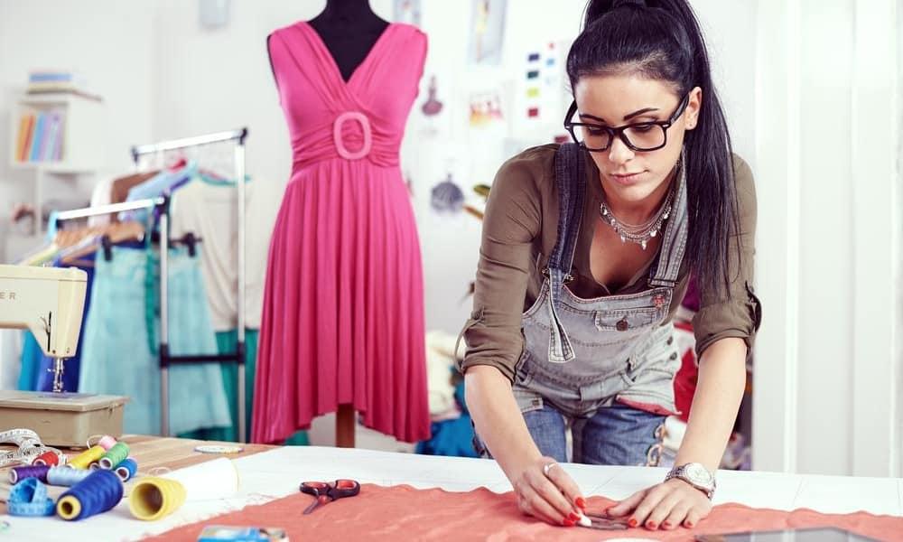 洋服・ファッションに関わる職業、仕事