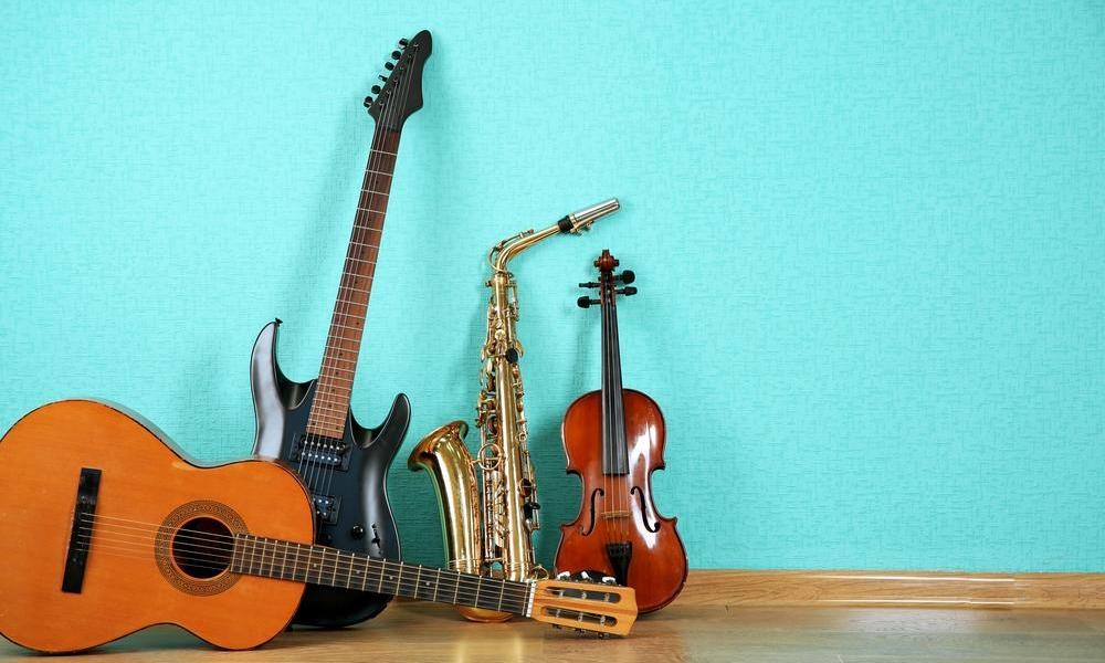 楽器に関わる職業、仕事