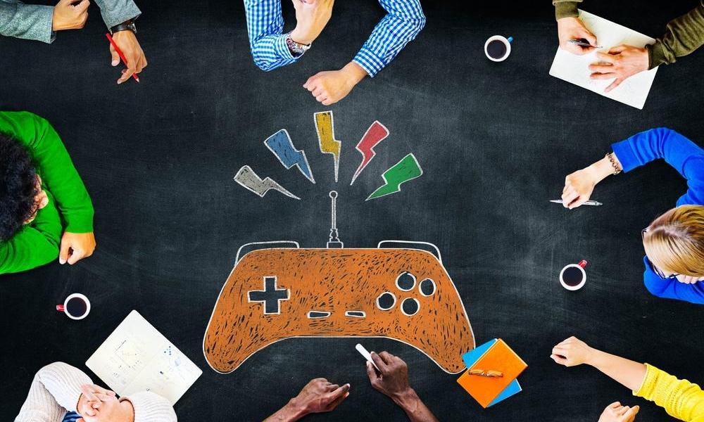 ゲーム制作に関わる職業、仕事